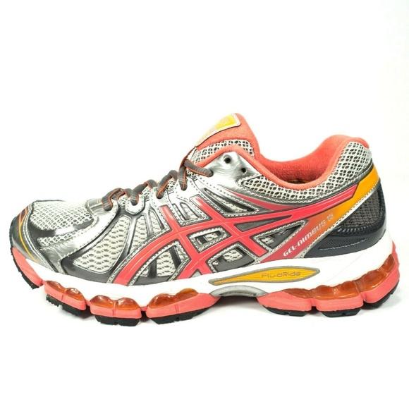 online retailer 8aeef 98e77 Asics Gel Nimbus 15 Running Shoes